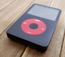 256GB Apple iPod Classic Custom U2 Special Edition 5.5 Wolfson 3000mah battery