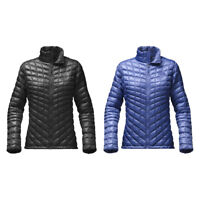 Women's The North Face Thermoball Full Zip Insulated Jacket