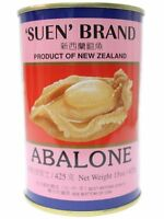 Suen Brand Canned Abalone 信字鮑魚 FREE Worldwide Air Mail