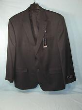 NWT Chaps by Ralph Lauren Mens Suit Separate Navy Blue Jacket  $225 Ret.