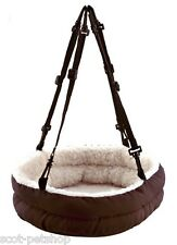 NEW Trixie Cuddly Hanging Bed For Guinea Pigs and Chinchillas