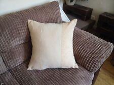 5 22 Pulgadas de moda Crema 3 Panel Cushion Covers,? por qué comprar de ahora?