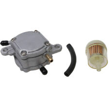 Gas Fuel Pump Filter 50cc 70 90 110 125 150 200 250cc ATV Go Kart Scooter Moped