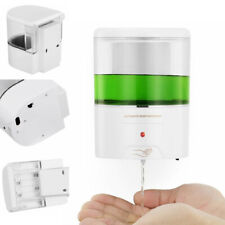 Bathroom Wall Mount Touchless Soap Dispensers For Sale Ebay