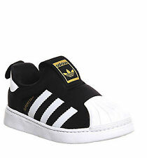 adidas Casual Trainers Slip - on Shoes for Boys