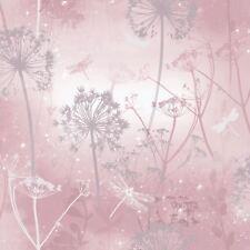 Fantasia Demoiselle Papier Peint Fard - Arthouse 692305 Brillant Paillette