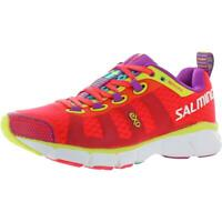 Salming Womens enRoute  Fitness REcoil Trainers Running Shoes Sneakers BHFO 9915