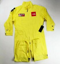 Black pyramid mens 100%AUTHENTIC size large romper yellow logo rare new 1of1