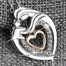Her Rose Gold Silver Jewellery X1 Black Friday Deals Mother Daughter Gifts for
