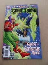 JSA :  Classified 33  .Green Lantern - DC 2008 - VF
