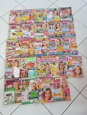 Frauenzeitschriften 24 Zeitschriften 2020 Lisa Lea Bild der Frau Frau im Trend