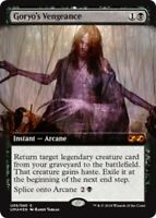 Goryo's Vengeance - Foil x1 Magic the Gathering 1x Ultimate Masters Box Toppers