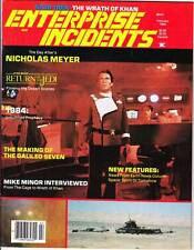 ENTERPRISE INCIDENTS #14 - Mike Minor & Star Trek, Return of the Jedi in Yuma Az