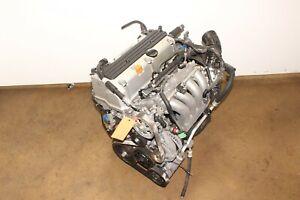 ACURA 04-08 TSX TYPE S ENGINE JDM K24A HIGH COMP 2.4L MOTOR RBB K24A2 3 LOBE