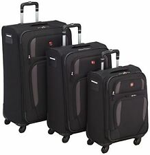 Wenger Spinner (4) Wheels Soft Luggage