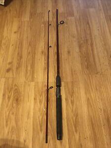 """Invincible Custom Spinning Rod 7'0""""  2 pc. Medium Action ~ Model 6510-70MSP2 !"""