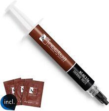 Noctua NT H2 3.5g Pâte Thermique Premium avec 3 Lingettes Nettoyantes 3,5 g Neuf