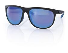 Carve Eyewear Matrix Lunettes de soleil-Noir/Bleu - 100% Protection UV - 3041