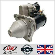 More details for starter motor for david brown 990 995 996 1200 1210 1212 1290 1390 1394 1410