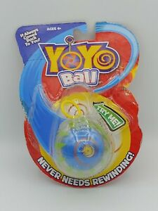 Yoyo ball, from big time toys, new