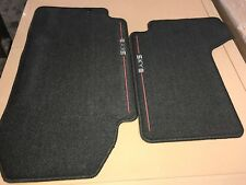 SATURN SKY REDLINE FLOOR MATS OEM GENUINE NEW