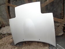 MAZDA MX5 1990 MODEL BONNET IN COLOUR SILVER
