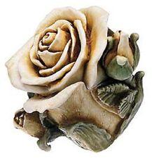 Harmony Kingdom Single White Rose Lord Byron's Harmony Garden Mib