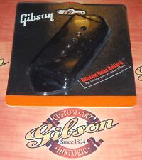 Gibson Les Paul Pickup Cover P-90 Dogear Black P-100 Guitar Parts SG Special ES