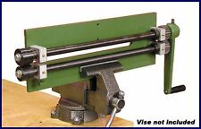 18'' Sheet Metal Fabrication Bead Roller Kit