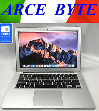 "APPLE MACBOOK AIR 13"" INTEL CORE I5 * FATTURABILE * 15 * 11 2013 * OFFERTA PRO"