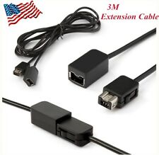 10ft Controller Extension Cable Nintendo NES Classic/Super NES Classic Edition