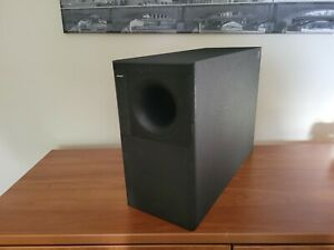 Bose Acoustimass 5 Series II Direct Reflecting Speaker System Subwoofer Only
