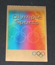 AUSTRALIA  2000 OLYMPIC SPORTS BOOKLET 10 X 45c MINT