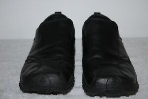 Diesel Size 8 Leather Shoes