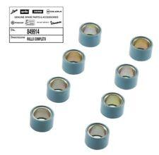 6 grammi 6612040.D0 KIT SERIE 6 RULLI VARIATORE MALOSSI HTROLL 16 X 13 mm