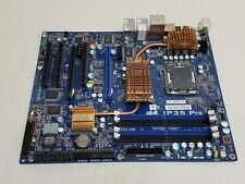 ABIT IP35 Pro Intel LGA 775 DDR2 SDRAM Desktop Motherboard