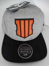 6002a832898 Call of Duty Black Ops 4 Snap Back Video Game Hat