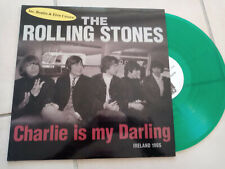 THE ROLLING STONES Charlie is my darling LP Live Ireland 65