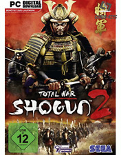 Total War Shogun 2 Steam Key Pc Download Code Global [Blitzversand]