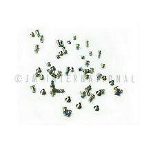 """New iPhone 6 4.7"""" Full Screws Set Including 2 Bottom Screws  Replacement Part US"""