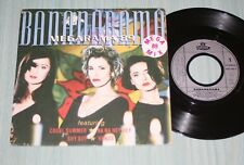 BANANARAMA 45 TOURS  LONDON RECORDS 886 790-7 1989 VG+/ VG++