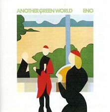 Brian Eno - Another Green World [New CD] Holland - Import