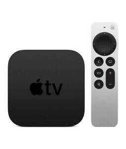 Apple TV 4K (2021 Model) MXGY2LL/A 32GB