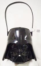 "Star Wars Darth Vader Plastic Bucket (8"" high)"