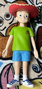 B2 Disney Toy Story 1 Japanese Medicom Andy Figure RARE