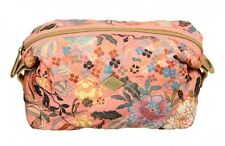Oilily Neceser S Toiletry Bag Shell Rosa