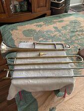 VINTAGE Olds STUDIO Trombone W/ Original Case AWESOME!!! Fullerton Calif.