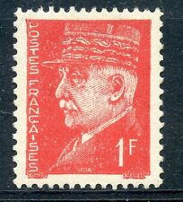 STAMP / TIMBRE FRANCE NEUF N° 514** PETAIN