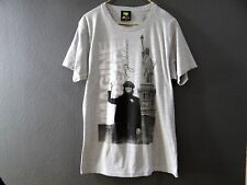 JOHN LENNON IMAGINE T-SHIRT STATUE OF LIBERTY MADE IN USA MENS SIZE L NOS