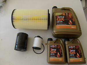 SERVICE KIT WITH OIL fit CITROEN RELAY FIAT DUCATO PEUGEOT BOXER 3.0 HDi DIESEL
